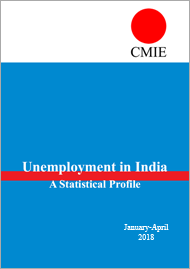 methodology of unemployment in india